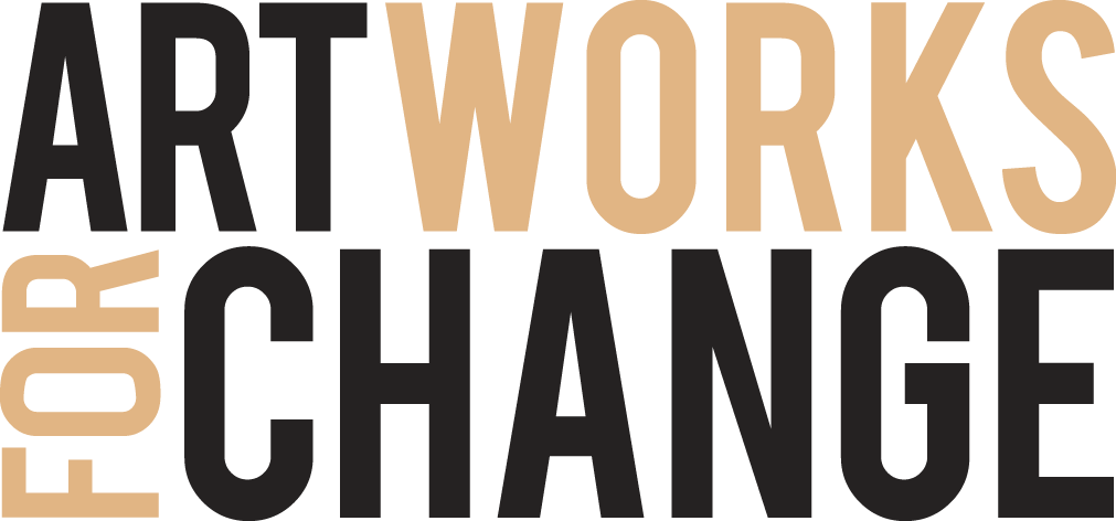 Art Works for Change logo